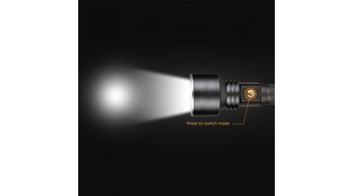 Đèn Pin Siêu Sáng Police XSL-1789