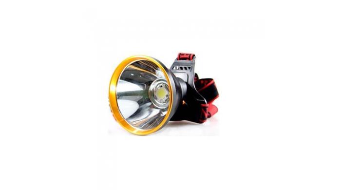 Đèn Pin Siêu Sáng Đeo Trán RB-396