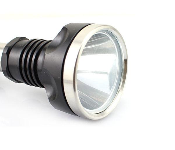 Đèn Pin Siêu Sáng SS 611