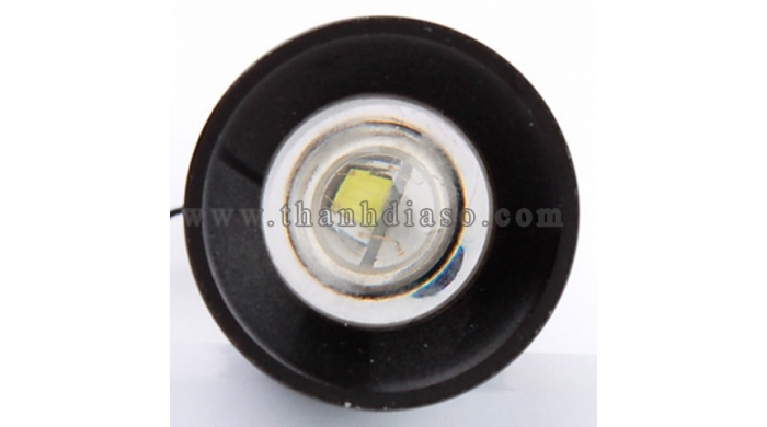 Đèn Pin Siêu Sáng Cree D2-01