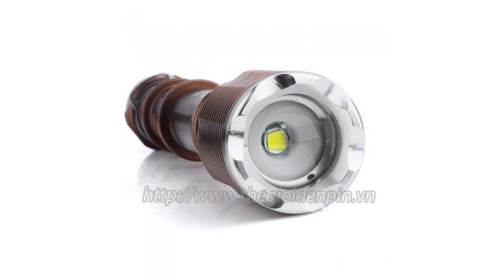 Đèn Pin Tự Vệ Siêu Sáng JP-129