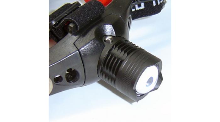 Đèn Pin Siêu Sáng Đeo Trán DT-01