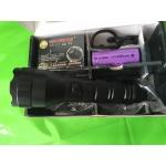 Đèn Pin Siêu Sáng Cree XM-L U2 Wasing WFL-H12 (Chính Hãng)