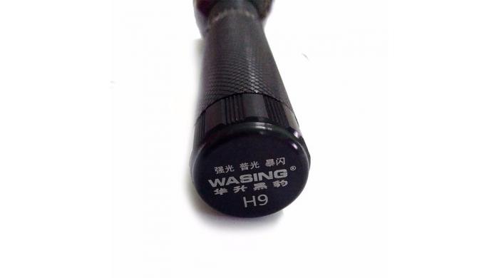 Đèn Pin Siêu Sáng Cree XM-L U2 Wasing WFL-H9 (Chính Hãng)