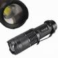 Đèn Pin Siêu Sáng Cree Zoom Mini Q5