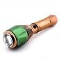 Đèn Pin Siêu Sáng Cree Zoom R2