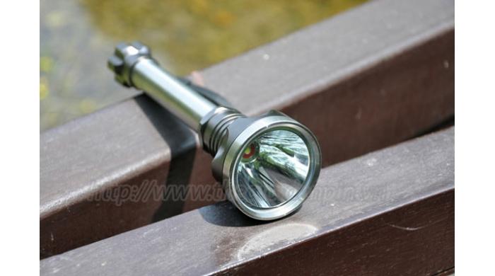 Đèn Pin Siêu Sáng SS 622