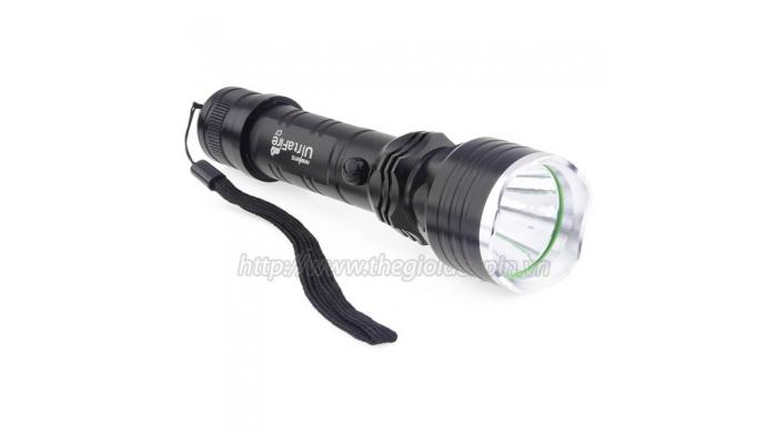Đèn Pin Siêu Sáng Cree Q5 SS-C07